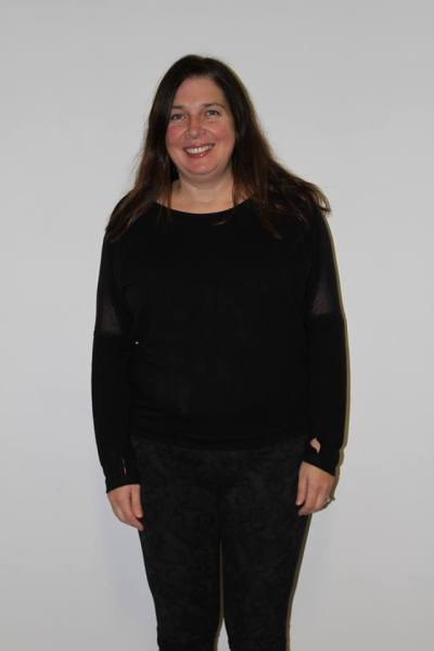 Karen Ibbott Before