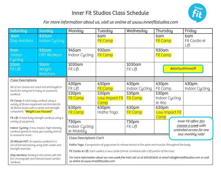 Inner Fit Online Schedule 2017 PDF Version_Page_1